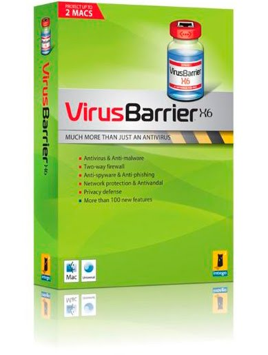 what is the best antivirus for mac